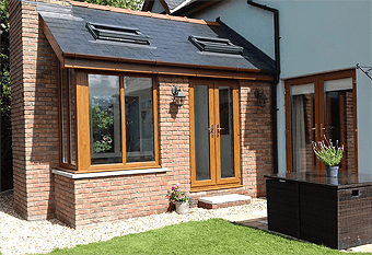 bespoke conservatories narbeth